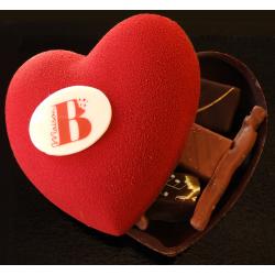 Chocolats de St Valentin