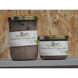 Civet de Porc à l'Anjou rouge - Respect Gourmand