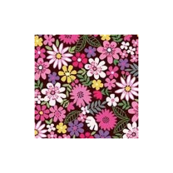 "Coupon packed flowers pink "" bloom"" - MAKOWER"