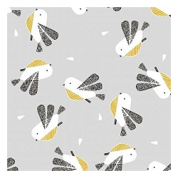 "Coupon "" nesting birds"" - DASHWOOD"