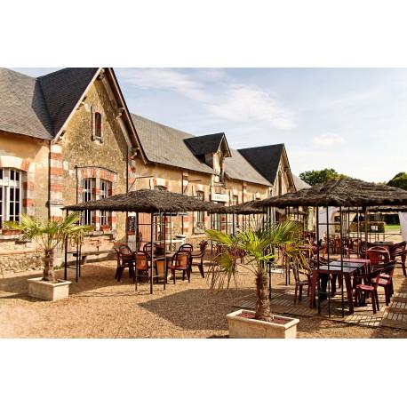 Restaurant - Golf de Baugé