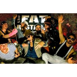 THE FAT BASTARDS GANGBANG - 10 MAI
