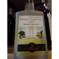 Soupe angevine (liqueur)