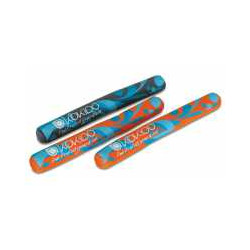 LOT DE 3 BATONS NEOPRENE