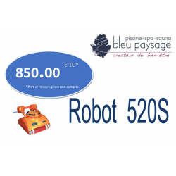 Promotion ROBOT 520S