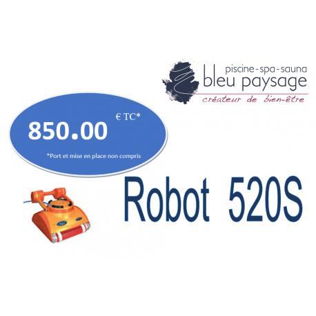 Promotion ROBOT 520S