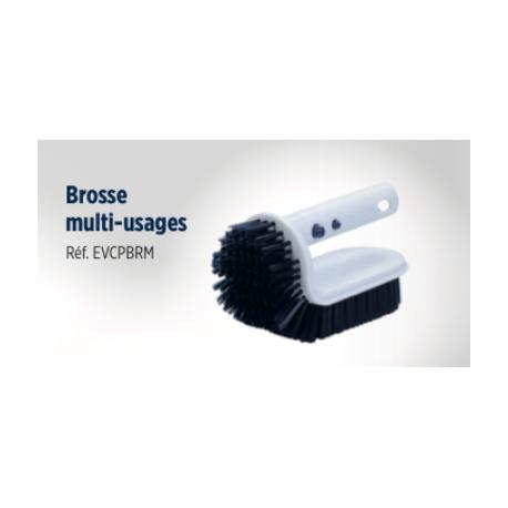 Brosse multi-usages