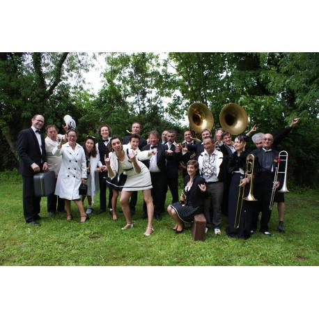 Concert JO BITHUME : 20 ans les retrouvailles
