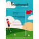 École de Golf - Ouverte aux jeunes de 7 à 17ans