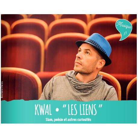 "KWAL ""les liens"" - Slam"
