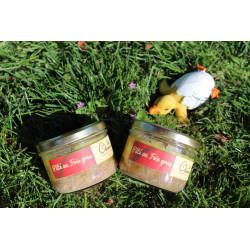 Pâté au foie gras 33%