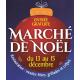 MARCHÉ DE NOËL de Baugé en Anjou