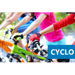 Enfants - Circuits CYCLO