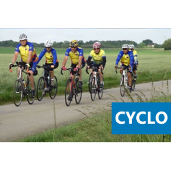 Circuits CYCLO