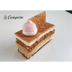 Bûche - Le Carapoire