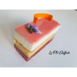 Bûche - Le Pt'i Cleffois