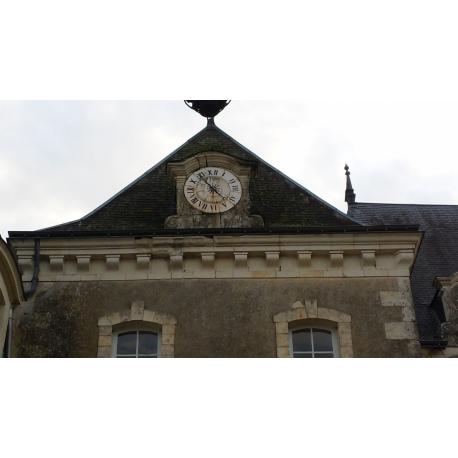 Restauration de façade