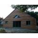 Maison individuelle contrat garantie constructeur
