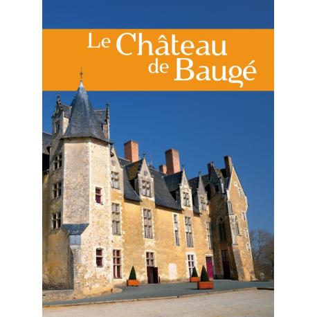 Livret sur le Château de Baugé