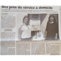 ADOM 49 - ARTICLE JOURNAL DE LOUEST