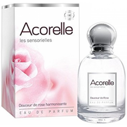Eaux de parfum - Acorelle bio