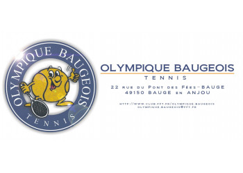 Olympique Baugeois Tennis